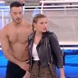 Emma Marrone balla con Stefano De Martino: un twerk ad Amici 5
