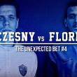 Florenzi lancia sfida a tifosi Roma con #TheUnexpectedBet