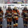 Bruxelles, aeroporto: passeggeri sotto choc dopo bombe11