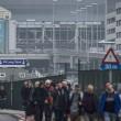 Bruxelles, aeroporto: passeggeri sotto choc dopo bombe3