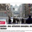 Bruxelles, aeroporto: passeggeri sotto choc dopo bombe20