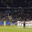 Francia-Russia allo Stade de France dopo gli attentati