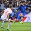 Francia-Russia allo Stade de France dopo gli attentati 2