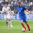 Francia-Russia allo Stade de France dopo gli attentati 4