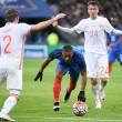 Francia-Russia allo Stade de France dopo gli attentati 5