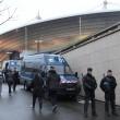 Francia-Russia allo Stade de France dopo gli attentati 7