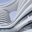 Zaha Hadid, morta la stella dell'architettura mondiale5