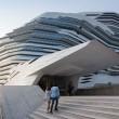 Zaha Hadid, morta la stella dell'architettura mondiale