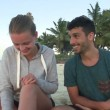Isola, Mercedesz Henger bye bye Jonas: ora c'è Andrea Preti03