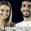 Isola, Mercedesz Henger bye bye Jonas: ora c'è Andrea Preti04