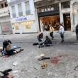Istanbul, esplosione in viale Istiklal. Morti tra i turisti2