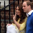 Kate Middleton in declino: su tabloid tutte le ultime gaffe