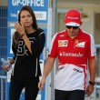 Fernando Alonso - Lara Alvarez, storia finita causa privacy 2