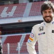 Fernando Alonso - Lara Alvarez, storia finita causa privacy 5