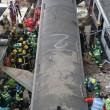 Londra, crolla palazzo su metro. Ma è solo esercitazione...05