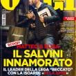 Matteo Salvini e Elisa Isoardi: il primo bacio, ecco la FOTO