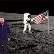 Matteo Salvini a Bruxelles, lo sfottò su Twitter e Fb FOTO 7