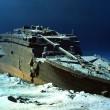 Titanic, iceberg che lo ha affondato aveva 100mila anni 03