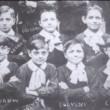 Ennio Morricone e Sergio Leone insieme alle elementari