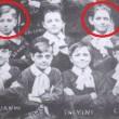 Ennio Morricone e Sergio Leone insieme alle elementari2