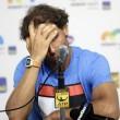 YOUTUBE Rafa Nadal si sente male a Miami e abbandona3