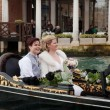 Nozze gay a Venezia: sì in gondola per Amy e Nicole FOTO 3