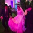 YOUTUBE Matrimonio milionario per figlio di oligarca russo 7