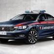 Fiat Tipo auto Polizia e Carabinieri? Ecco come sarebbero 05