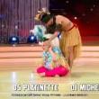 Platinette perde gonnellino a Ballando con le Stelle VIDEO3
