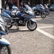 Polizia Stradale presenta auto e moto Bmw FOTO2
