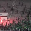 YOUTUBE Raja Casablanca: scontri tifosi allo stadio, 2 morti7