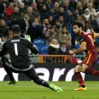 Real Madrid-Roma 0-0: diretta live ottavi Champions League