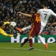 Real Madrid-Roma 2-0, pagelle-highlights: Cristiano Ronaldo