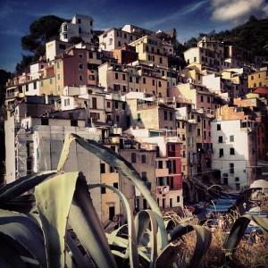 weekend alle Cinque Terre Riomaggiore