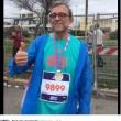 Maratona Roma-Ostia, 40enne colto da infarto: salvo01