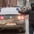 Bruxelles, Salah Abdeslam arrestato. Gamba ferita9