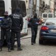 Bruxelles, Salah Abdeslam arrestato. Gamba ferita8