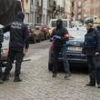 Bruxelles, Salah Abdeslam arrestato. Gamba ferita6