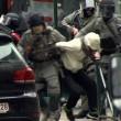 Salah Abdeslam, come è stato catturato: impronte e...