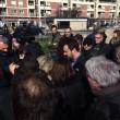 """Salvini vs anti-Salvini. Solo """"Noi"""" e """"Loro"""" a Roma est FOTO"""