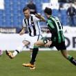 Sassuolo-Udinese: diretta live su Blitz13