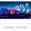 """Giornata della Terra, doodle Google: """"Salviamo il Pianeta"""" 01"""