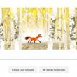 """Giornata della Terra, doodle Google: """"Salviamo il Pianeta"""" 04"""