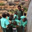 Gabriel Garko vola in Sierra Leone per volontariato 01