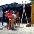 Isola dei Famosi, Mercedesz Henger mostra suo lato migliore 04