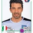 Euro 2016, convocati Italia secondo figurine Panini 01