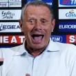 """Palermo, Zamparini furioso: """"In Serie B per colpa arbitri"""""""
