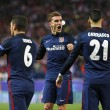 Atletico Madrid-Barcellona 2-0, highlights-foto Champions
