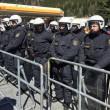 Brennero, scontri. Militante bolognese fermato5