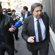 Gianroberto Casaleggio, Beppe Grillo a camera ardente6